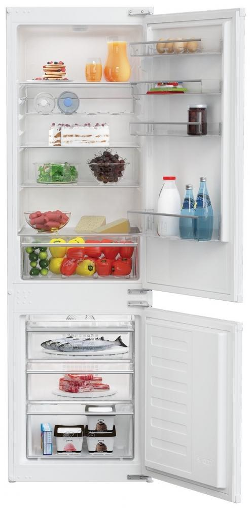 Blomberg KNM4551i Integrated 70/30 Frost Free Fridge Freezer