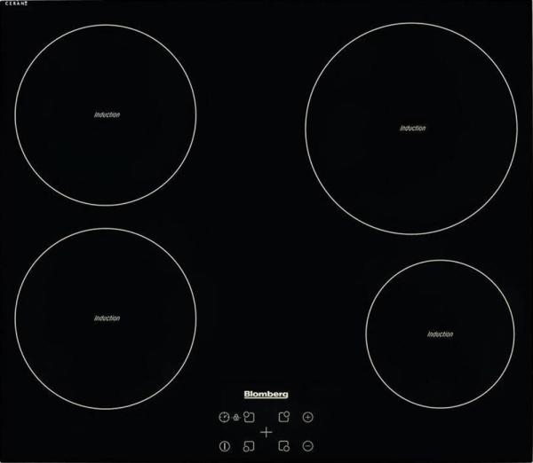 Blomberg MIN54306N 60cm Induction Hob
