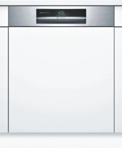 Bosch SMI88TS00G 60cm Semi Integrated Dishwasher