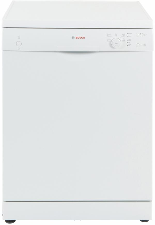 Bosch SMS50T02GB Freestanding 60cm Dishwasher