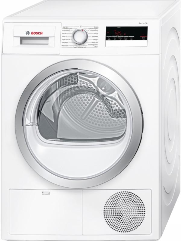 Bosch WTN85200GB Condenser Dryer