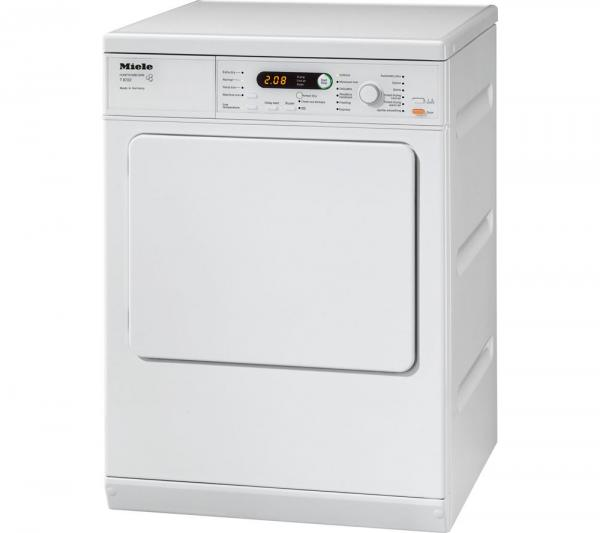 Miele T 8722 / T8722 Vented Tumble Dryer