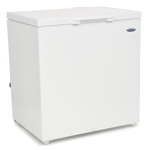 Iceking CF202W 80cm Chest Freezer
