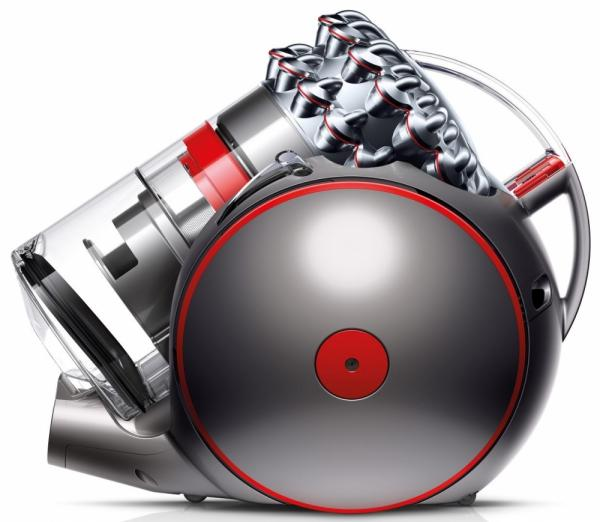 Dyson CINBIGBALLAN2+ Animal2+ Bagless Cylinder Vacuum Cleaner