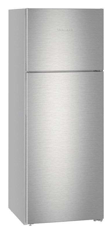 Liebherr CTNef5215 Top Mount Fridge Freezer