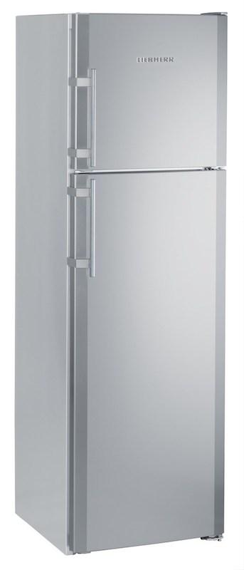Liebherr CTNesf 3663 / CTNesf3663 60cm Top Mount Fridge Freezer