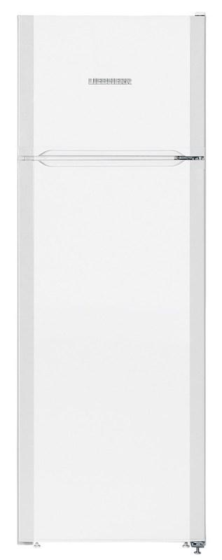 Liebherr CTP2921 Top Mount Fridge Freezer