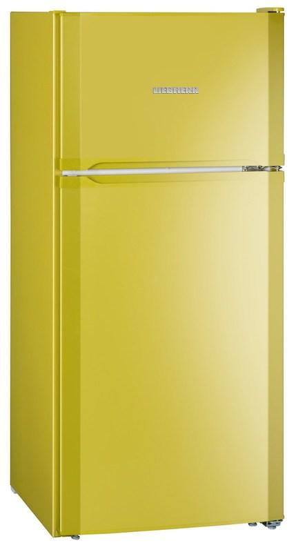 Liebherr CTPag2121 Top Mount Fridge Freezer