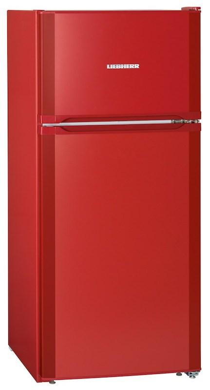 Liebherr CTPfr2121 Top Mount Fridge Freezer