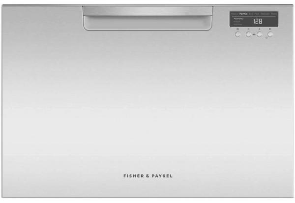 Fisher & Paykel DD60SCHX9 Single DishDrawer