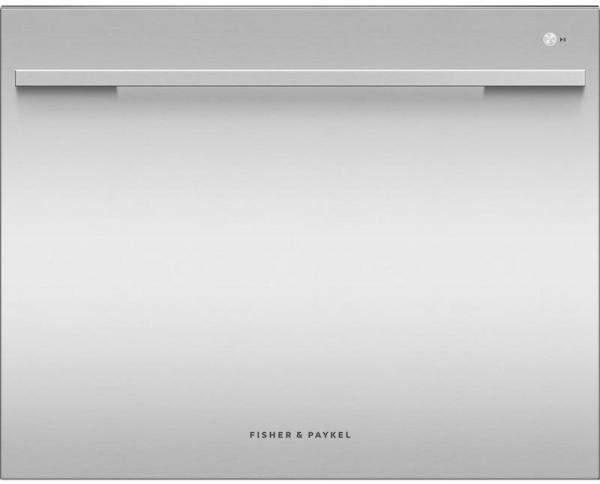 Fisher & Paykel DD60SDFHTX9 Integrated Tall Single DishDrawer