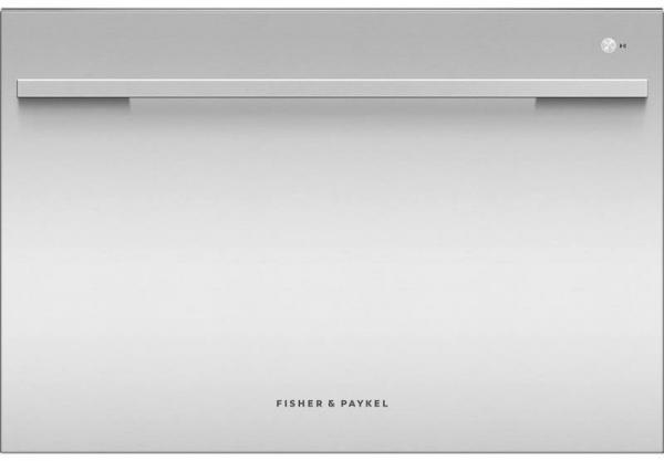 Fisher & Paykel DD60SDFHX9 Integrated Single DishDrawer