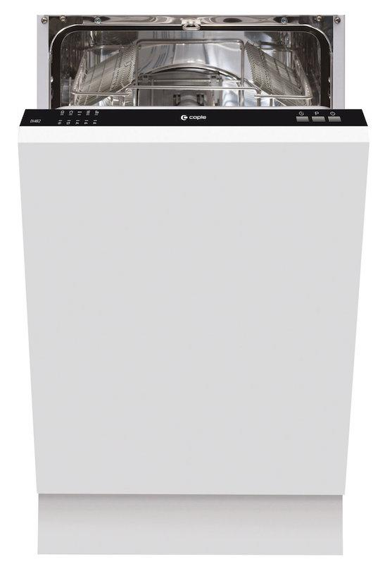 Caple Di482 Fully Integrated Slimline DIshwasher