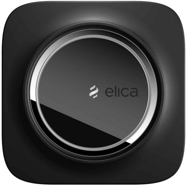 Elica Snap Black Air Balancer
