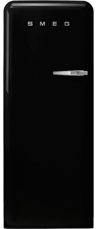 Smeg FAB28LBL3UK Retro Tall Fridge with Ice Box