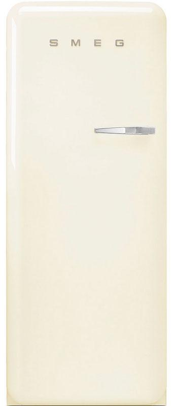 Smeg FAB28LCR3UK Retro Tall Fridge with Ice Box