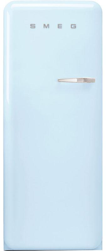 Smeg FAB28LPB3UK Retro Tall Fridge with Ice Box