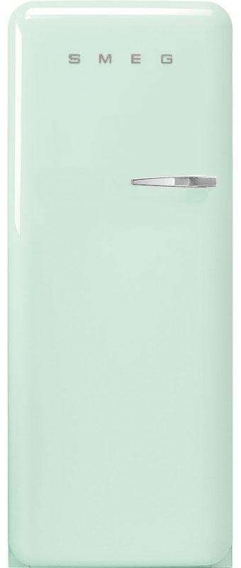 Smeg FAB28LPG3UK Retro Tall Fridge with Ice Box