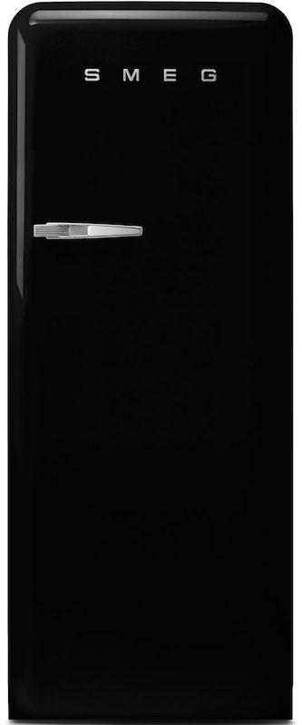 Smeg FAB28RBL3UK Retro Tall Fridge with Ice Box