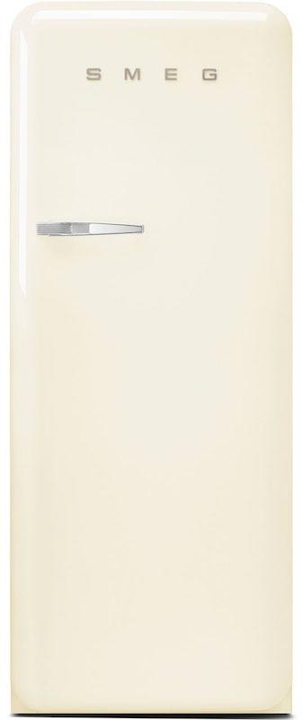 Smeg FAB28RCR3UK Retro Tall Fridge with Ice Box