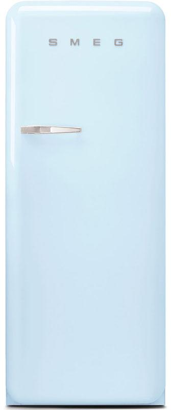 Smeg FAB28RPB3UK Retro Tall Fridge with Ice Box