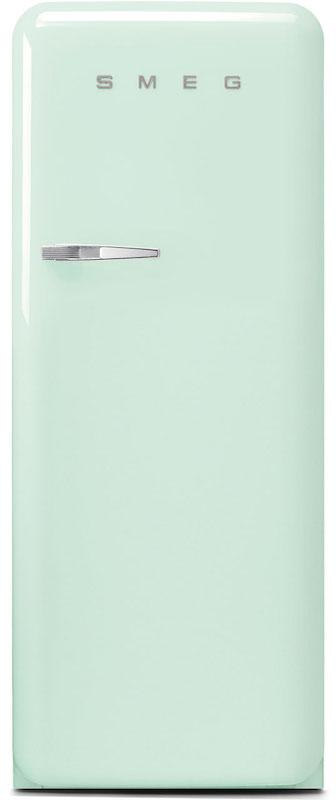 Smeg FAB28RPG3UK Retro Tall Fridge with Ice Box