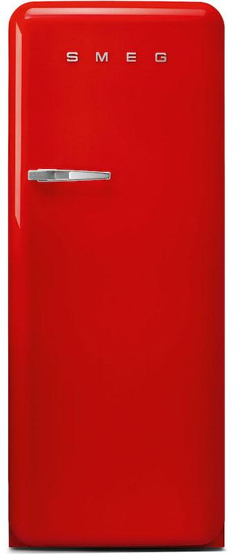 Smeg FAB28RRD3UK Retro Tall Fridge with Ice Box