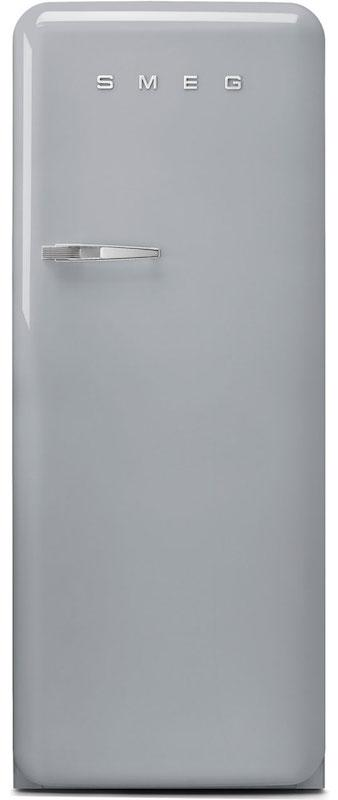 Smeg FAB28RSV3UK Retro Tall Fridge with Ice Box
