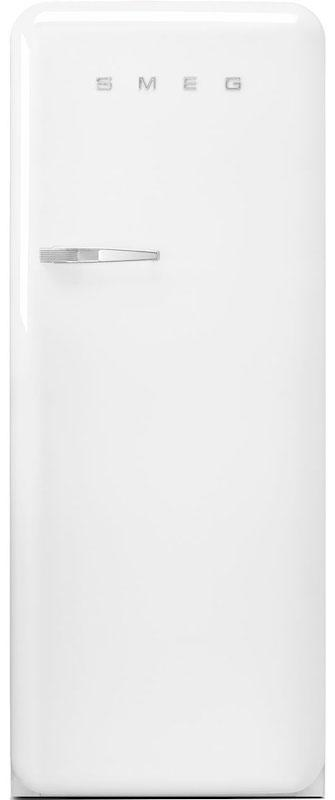 Smeg FAB28RWH3UK Retro Tall Fridge with Ice Box