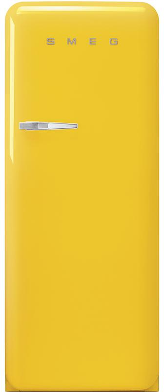 Smeg FAB28RYW3UK Retro Tall Fridge with Ice Box