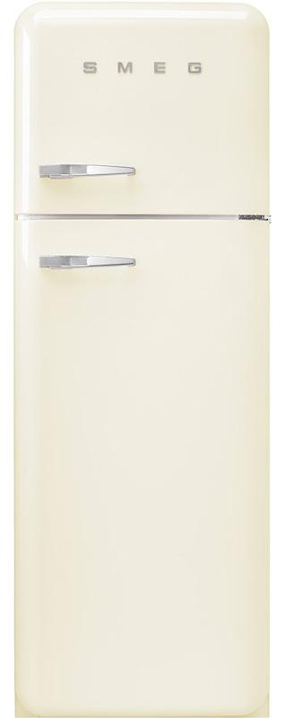 Smeg FAB30RCR3UK 50's Retro Cream Fridge Freezer