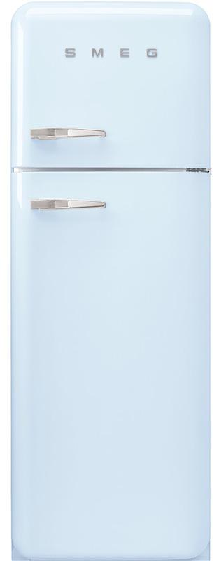 Smeg FAB30RPB3UK 50's Retro Pastel Blue Fridge Freezer