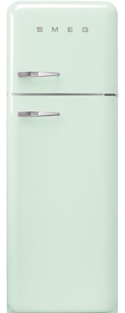 Smeg FAB30RPG3UK 50's Retro Pastel Green Fridge Freezer