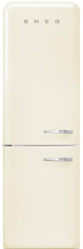 Smeg FAB32LCR3UK Retro Frost Free Fridge Freezer