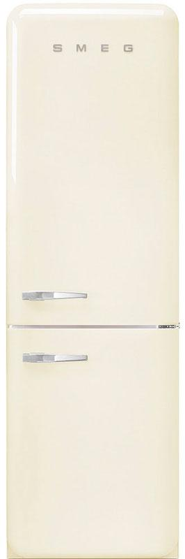Smeg FAB32RCR3UK Retro Frost Free Fridge Freezer