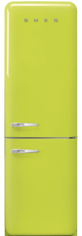 Smeg FAB32RLI3 Retro Frost Free Fridge Freezer