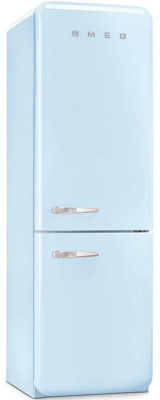 Smeg FAB32RPB3UK Retro Frost Free Fridge Freezer