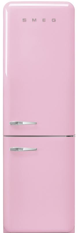 Smeg FAB32RPK3UK Retro Frost Free Fridge Freezer