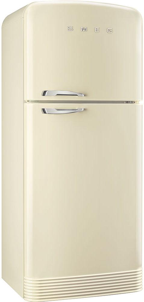 Smeg FAB50RCR Right Hinged Retro Fridge Freezer