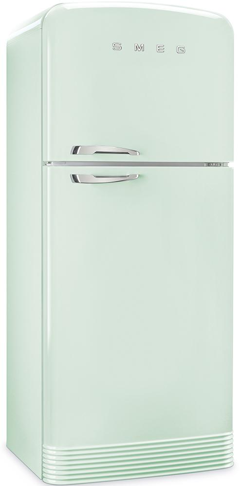 Smeg FAB50RPG Right Hinged Retro Fridge Freezer