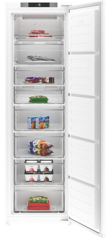Blomberg FNT454i Built-In Frost Free Freezer