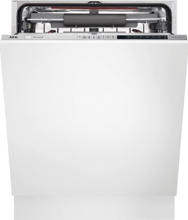AEG FSE83710P 60cm AirDry Fully Integrated Dishwasher (EX Display)