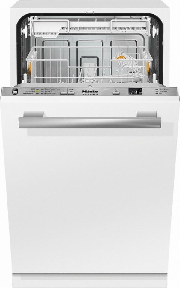 Miele G 4782 SCVi / G4782SCVi Fully Integrated Dishwasher