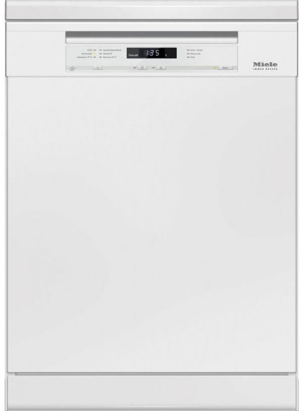 Miele G 6620 SCi / G6620SCi wh / 3D Cutlery Tray Semi Integrated Dishwasher