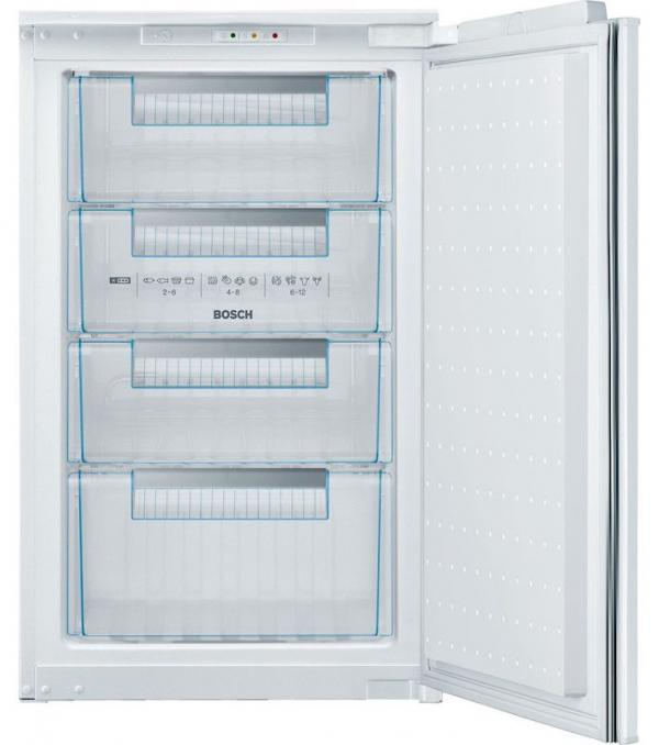Bosch GID18ASE0G Built-In 88cm Freezer