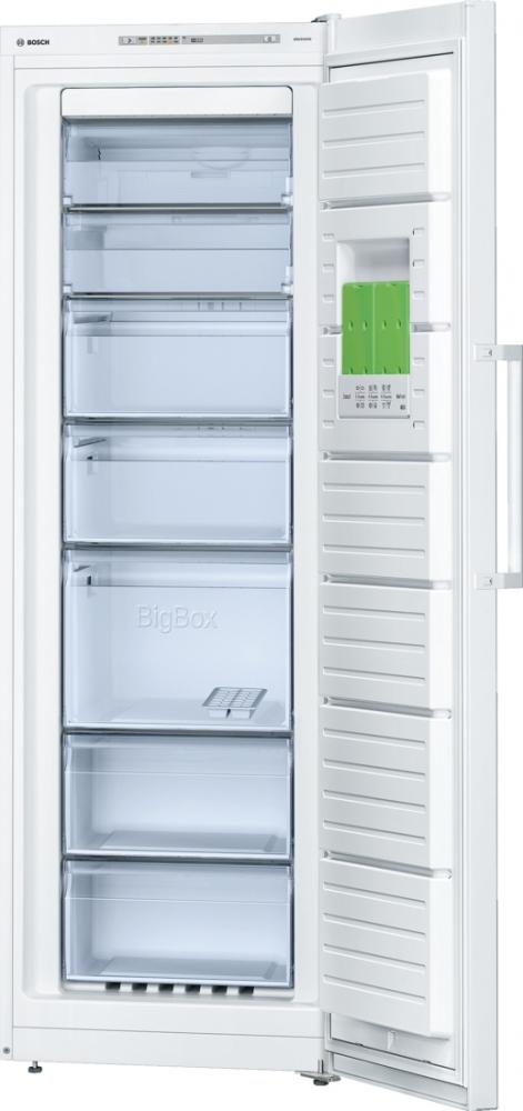 Bosch GSN33VW30G Freestanding Tall Freezer