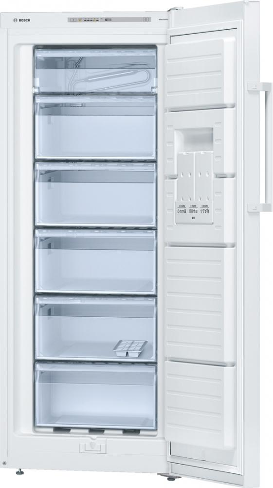 Bosch GSV24VW31G Freestanding Tall Freezer