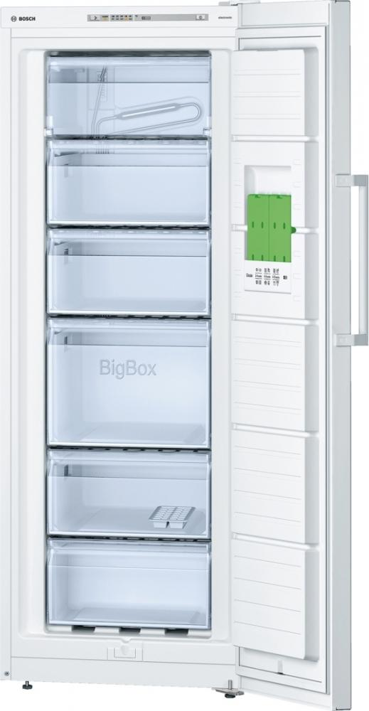 Bosch GSV29VW31G Freestanding Tall Freezer