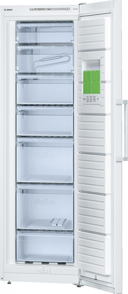 Bosch GSV36VW31G Freestanding Tall Freezer