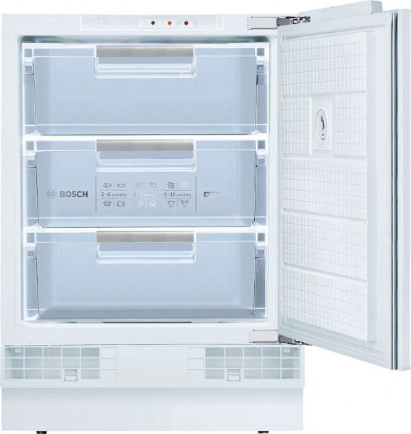 Bosch GUD15AFF0G Built-Under Freezer